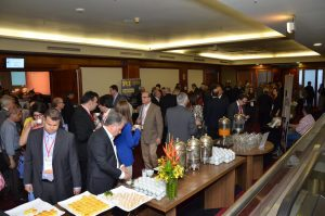 Evento Corporativo - 15º Congresso IBGC