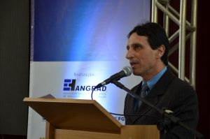Evento Corporativo - ENANGRAD XXVII